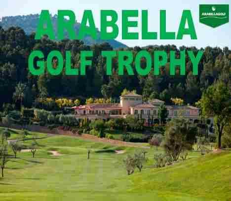 ARABELLA GOLF TROPHY – Die Top-Turniere im August am Eschenhof & im Golfpark Gut Häusern!