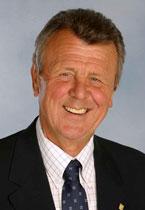 Heinz Bernig
