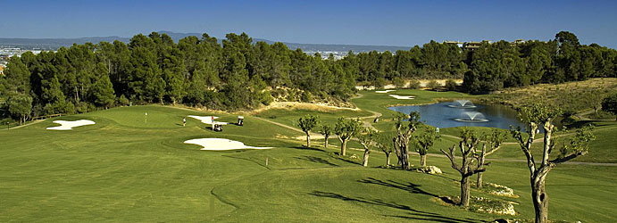 Arabella Golf