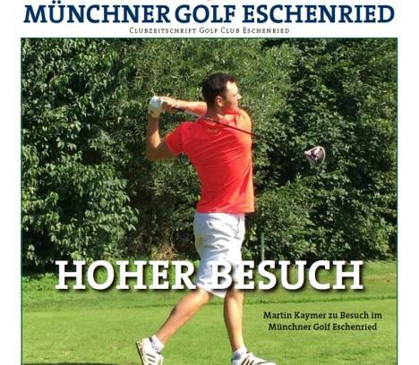 Clubzeitung November 2016