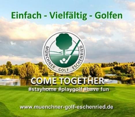 Come together @ Münchner Golf Eschenried