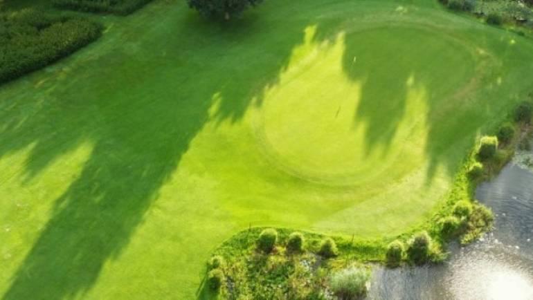 Terminänderung DAB Bank-Golfcup vom 29.6. auf den 12.7. (Eschenhof)