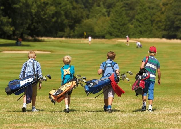 Sommerferienkurse für Kinder beginnen ab 30. Juli