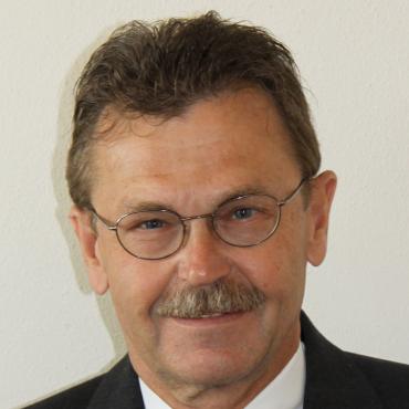 Dr. Karl Heinz Schwarzmeier