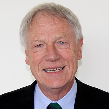 Dr. Uwe Tietgen