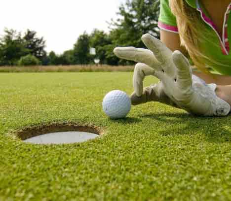 Golfkurstermine unserer Golfschulen  Gröbenbach & Gut Häusern sind online!