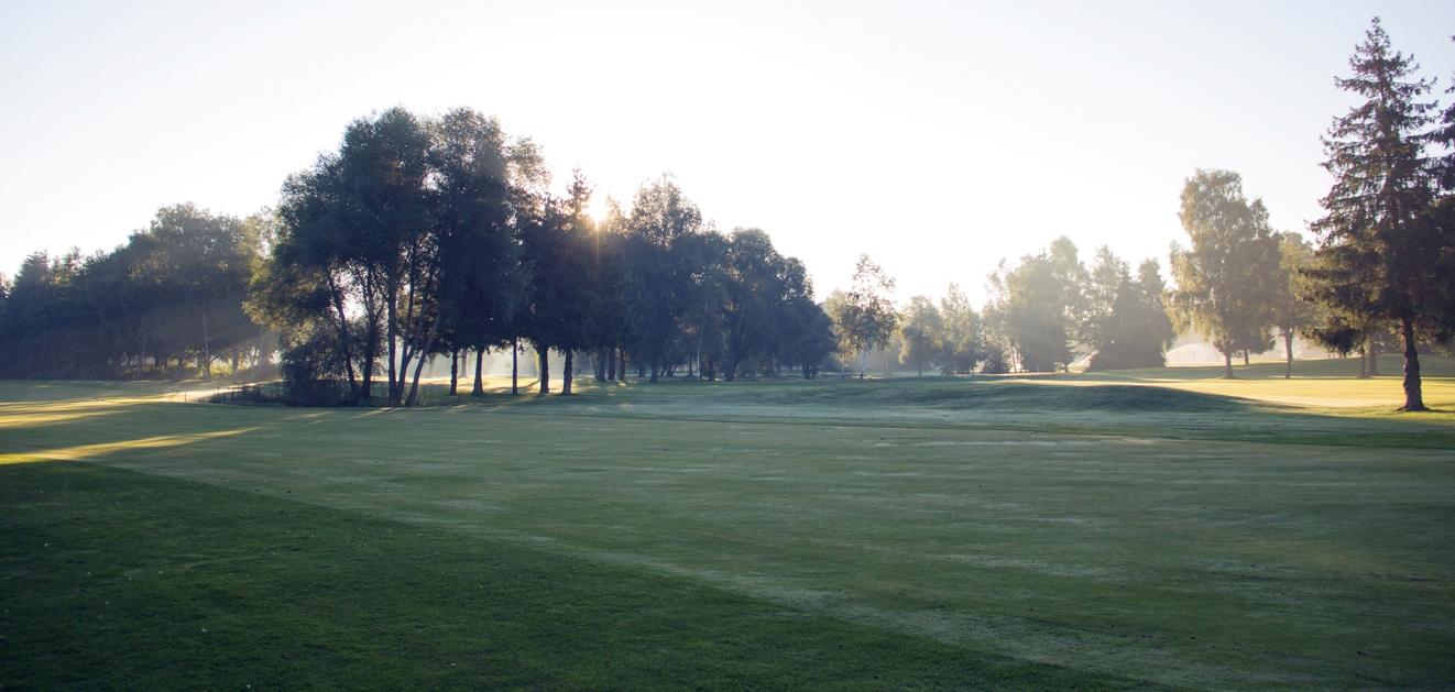 Golfplatz Eschenried