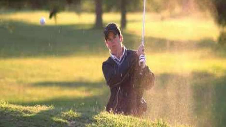 Winterplatzreife in der Golfschule Gröbenbach (inkl. 6 Monate kostenlose Nutzung der Übungsanlagen)