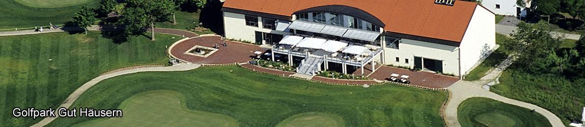 Platz-News - Golfpark Gut Häusern   Münchner Golf Eschenried - Golf ...