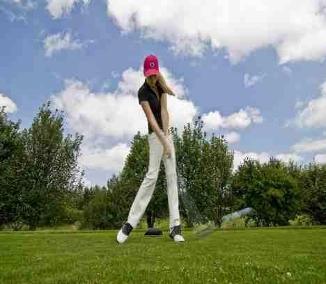 Platzreifekurse im Herbst in der Golfschule Gröbenbach