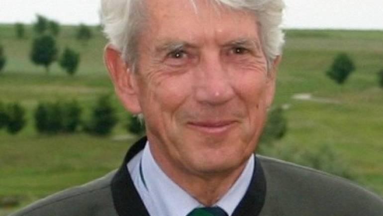 Prof. Dr. Hans Dieter Kalscheuer