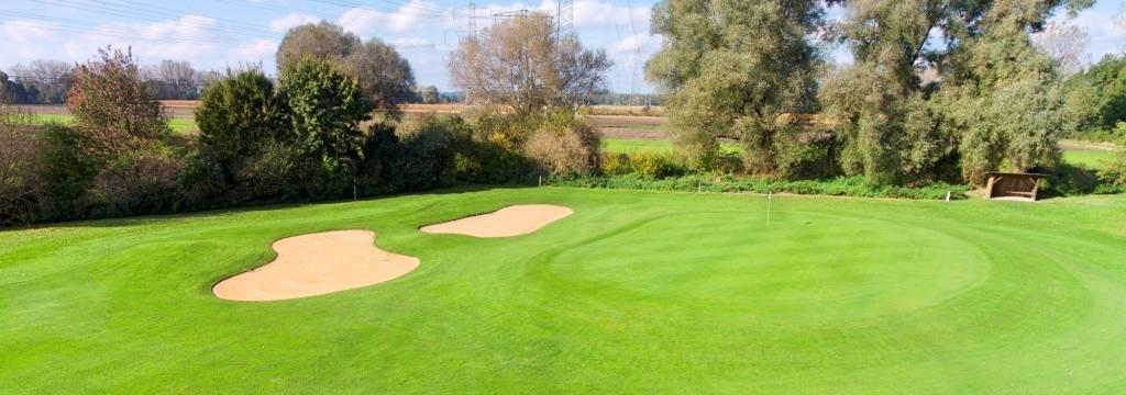 München Golfclub Eschenried Golfplatz Eschenhof 5-11 k