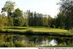 Golfplatz Eschenried Loch 16