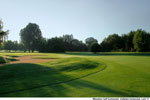Golfplatz Eschenried Loch 17