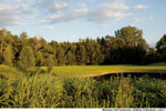 Golfplatz Gröbenbach Loch 4