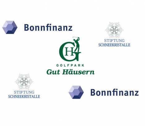 """""""Stiftung Schneekristalle von Michi Gerg"""" wieder zu Gast im Golfpark Gut Häusern"""