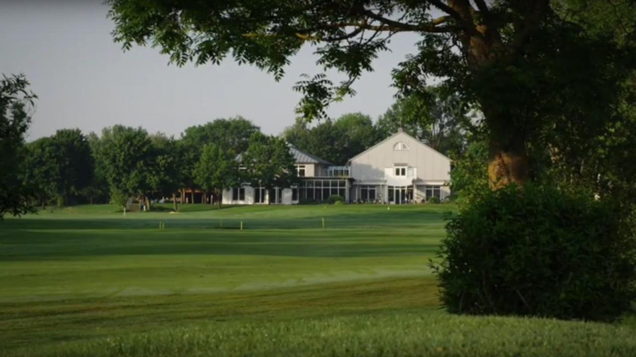 Muenchner Golf Eschenried Impressionen