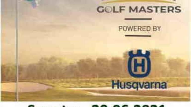 Münchner Golf Masters am 20.06.2021 im Golfpark Gut Häusern