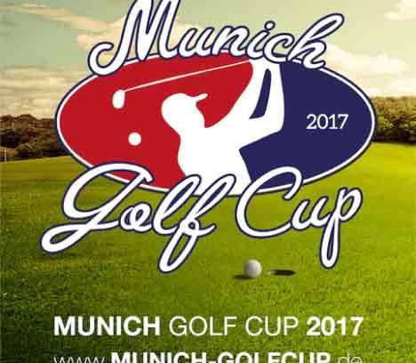 Munich Golf Cup 2017 – Münchens neue Turnierserie