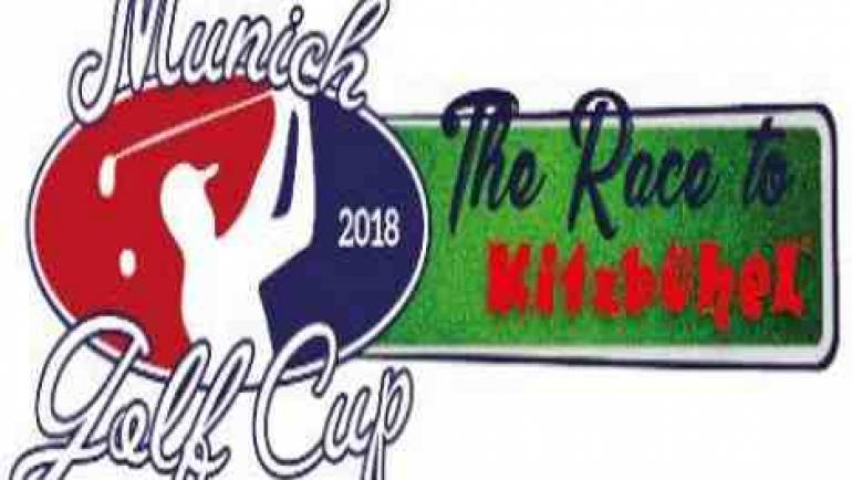 Munich Golf Cup 2018 – The Race to KITZBÜHEL