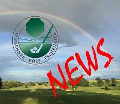 Wir vermissen unsere Golfer!