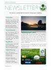 Newsletter Münchner Golf Eschenried März 2017