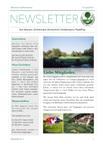 Newsletter Münchner Golf Eschenried Mai 2017