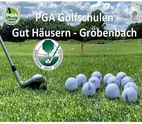 Unsere besten Platzreifekurse für Euer bestes Golfspiel