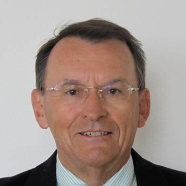 Prof. Dr. Richard Schuster