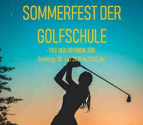 Kostenloser Schnupperkurs in der Golfschule Gröbenbach
