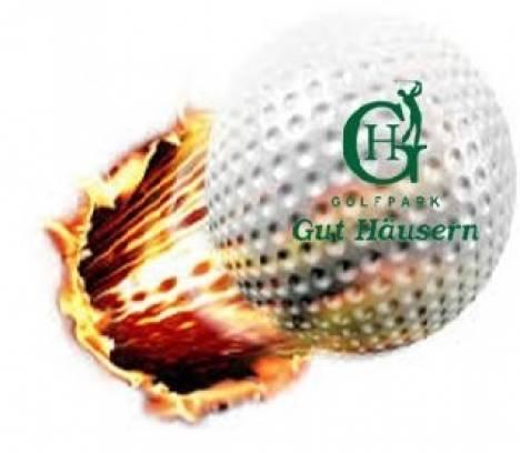 Speed'n Fun Turnier im Golfpark Gut Häusern