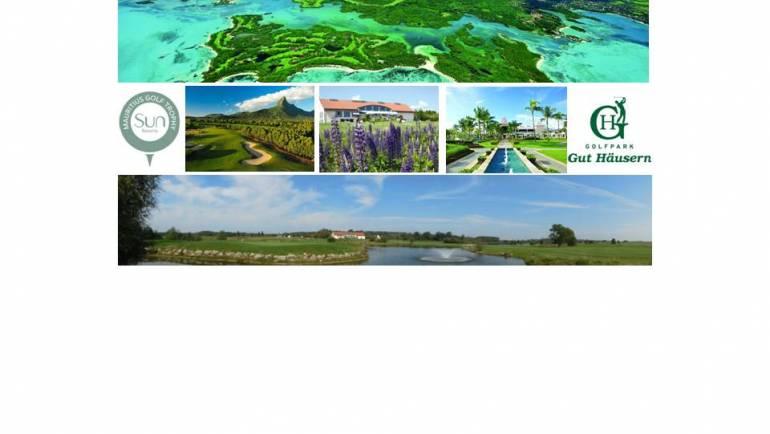 Offenes Turnier – Sun Resorts Mauritius GolfTrophy im Golfpark Gut Häusern
