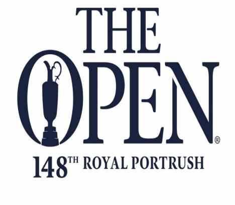 Gewinnen Sie eine Reise zur British Open 2019 in Royal Portrush