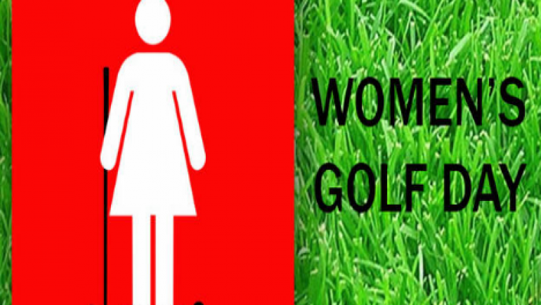 Women's Golf Day 2017 erstmalig auch in Eschenried!