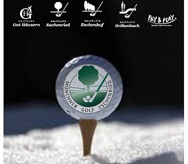 Umstellung auf Wintergrüns/Winterregelung im Münchner Golf Eschenried