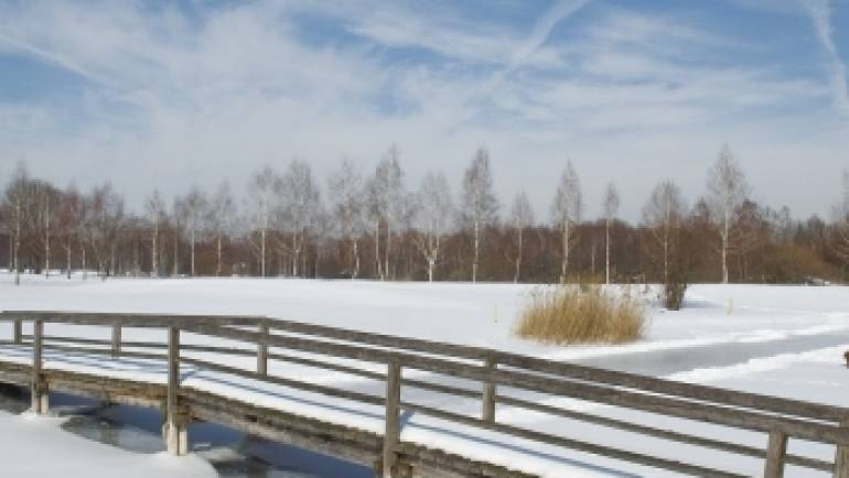 Winterspielbetrieb