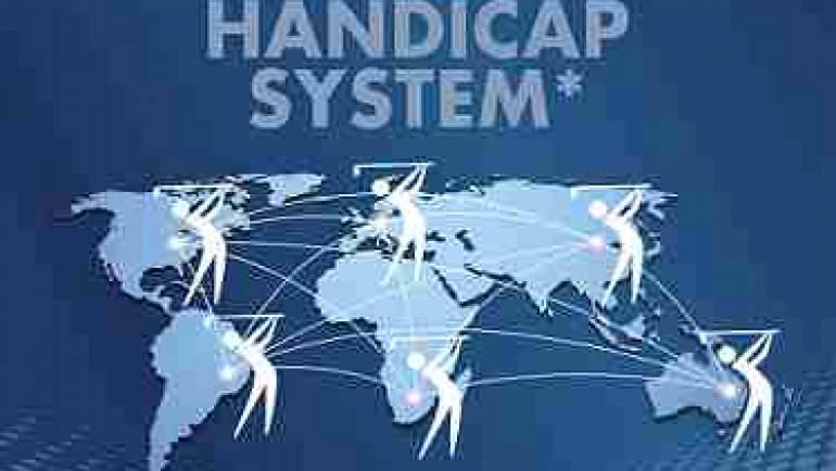 Umstellung auf das World Handicap -System