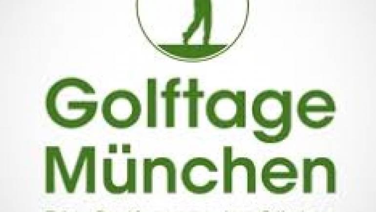 Golftage München 2018
