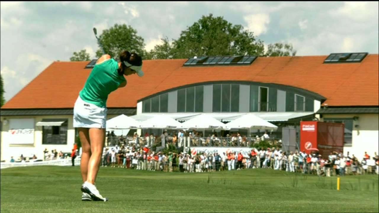 Golfpark Gut Häusern Ladies Golfschwung