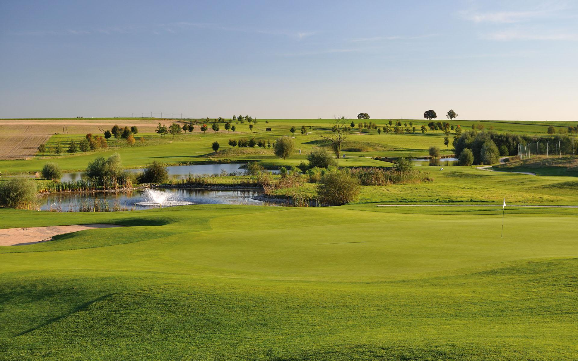 golfpark-gut-häusern-loch18