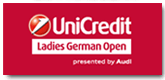 UniCredit Ladies German Open align=